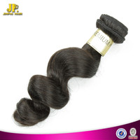 JP Hair Cuticle Intact Malaysian Remy Wet Wavy Hair Bundles Wholesale