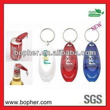 new designed small eiffel tower bottle opener