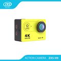 Waterproof 30M HD 1080P action camera for motorcycle