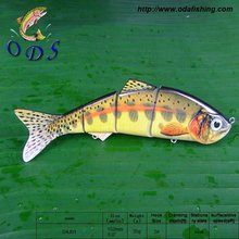 2014 New Design Crazy Sale Seawater Fishing Lure Hard Lures For Fishing