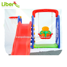 New Style Indoor Play Set 3 Functions in 1 Indoor Kids Children Slide