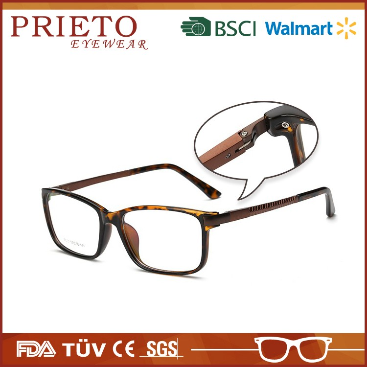 PRIETO eyewear Korean tony morgan pictures of optical frames
