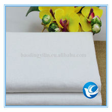 T/C 90/10 110*76 Bleached Fabric for Garment and Home Textile