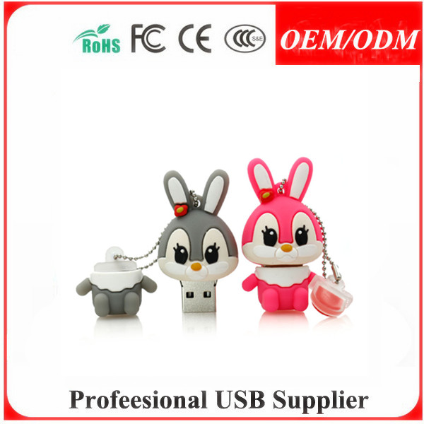 Cute customized 16GB man shape pvc usb Integral Courier 64GB USB 2.0 Flash Drive DHL couriers pens key ,Paypal accept