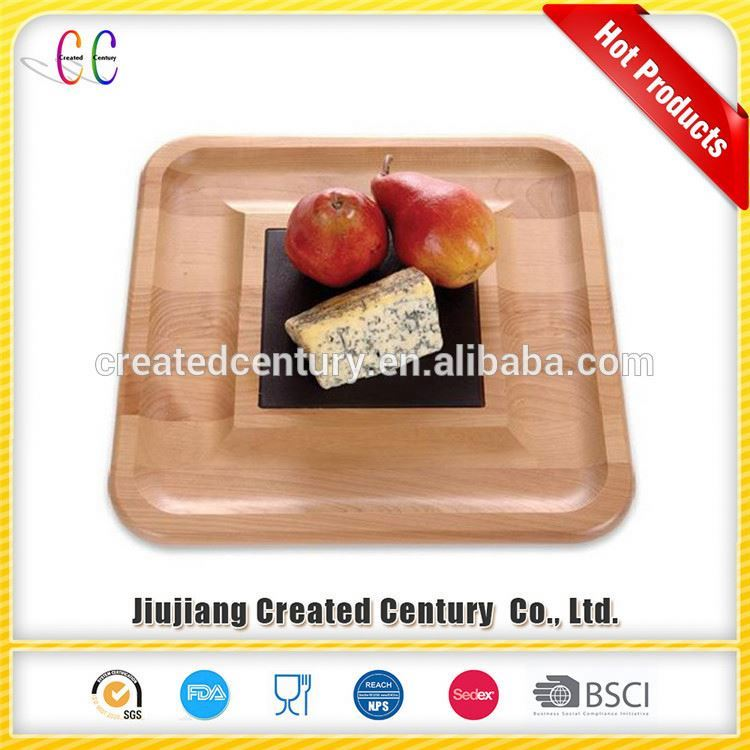 Specializing in the production slate pizza stone slate wood tray