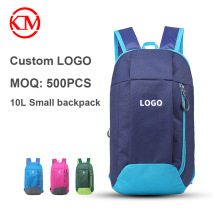 Manufacturer supply custom advertising promotion backpack