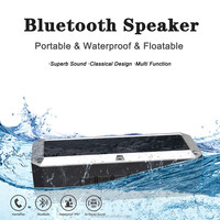 New Products 2016 IP67 Waterproof Swimming Pool Floating Bluetooth Speaker