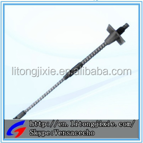 Combined Hollow Grouting Anchor Bolt