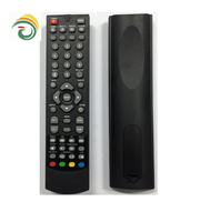 precision tv directly control astra tv remoter control