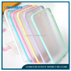 for iphone 6 case , XHL-022, light up cell phone cases mobile phone silicone case