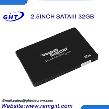 Brand name 2.5inch 32gb intel ssd hard drive company manufacturers
