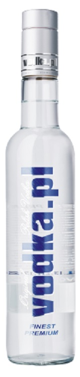 Vodka.pl Premium 40% 0,7L - polish vodka
