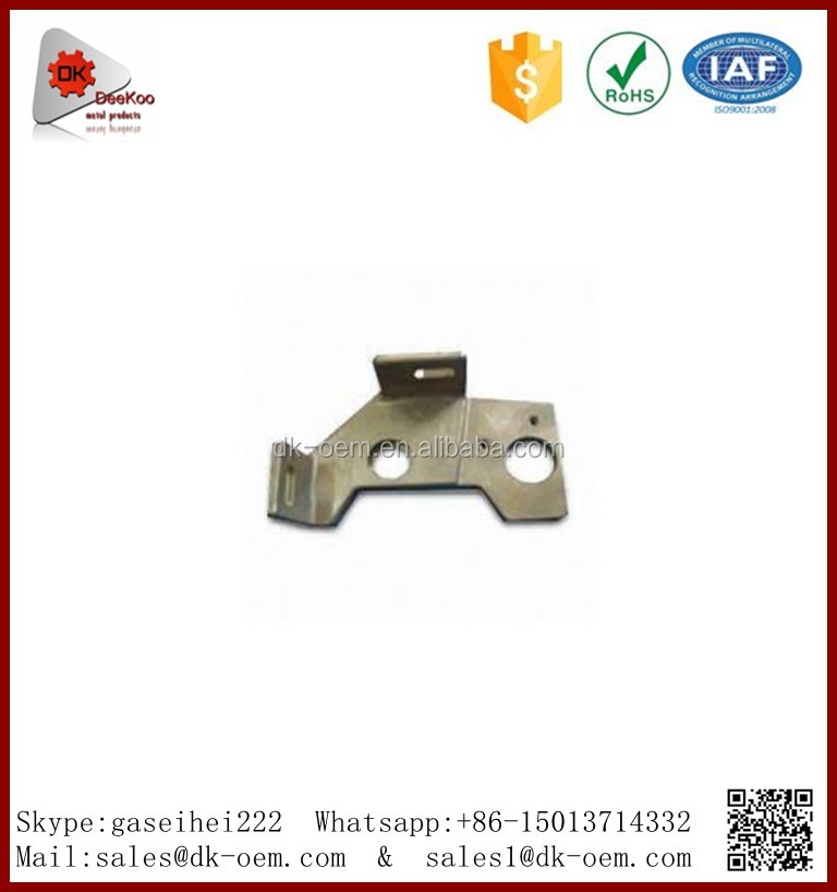 precision metal stamped parts