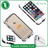 PC TPU Waterproof phone case for iphone 6 Fingerprint Identification Waterproof Case for iphone 6