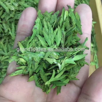 Best famous TeaChina green tea Lung Ching Green TeaLong jin dragon well