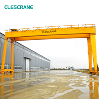 High Quality Low Prices gantry crane for lifting steel coils