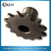 Supply motorcycle sprocket and chain small