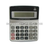 Hot sales mini office 12 digit desktop calculator for promotion