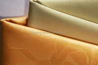 Vietnam High Quality Synthetic Leather For Furnitures