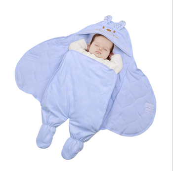 75*75cm warm baby sleeping bag convenient baby bed bag wholesale