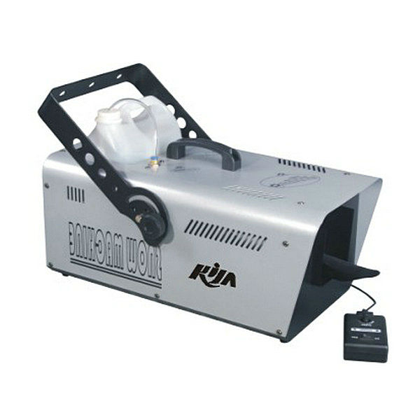 Amazing effect 1500w indoor snow machine