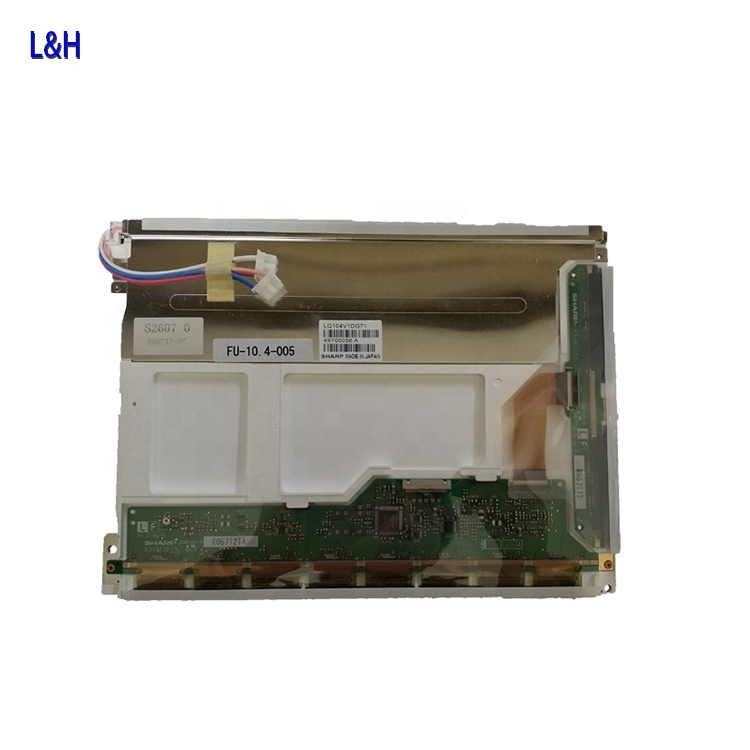 LQ104v1DG71 10.4inch640*480 charge lcd <strong>display</strong>