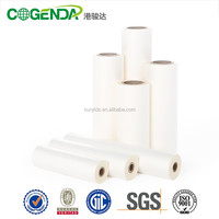 Made in China/Heat sealable/Corona treated Bopp film for lamination and packaging