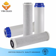 wuhu coal water filter/indoor cto water filter/coconut carbon water filter