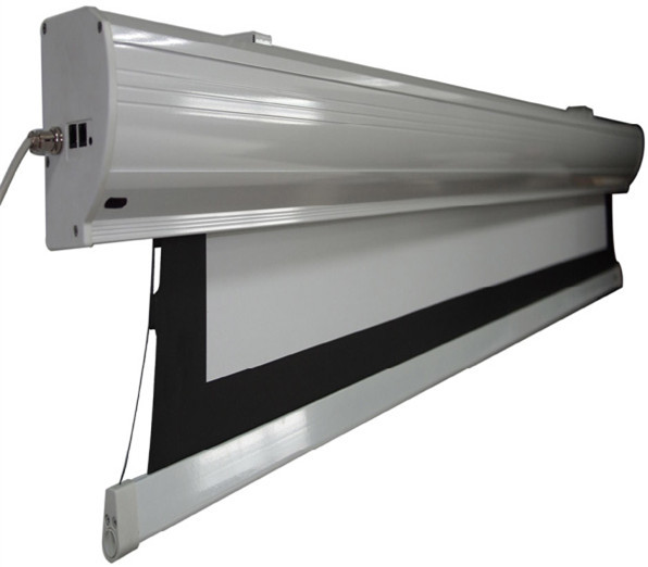 Cts066118fwb Ceiling Recessed Tab Tensioned Motorized