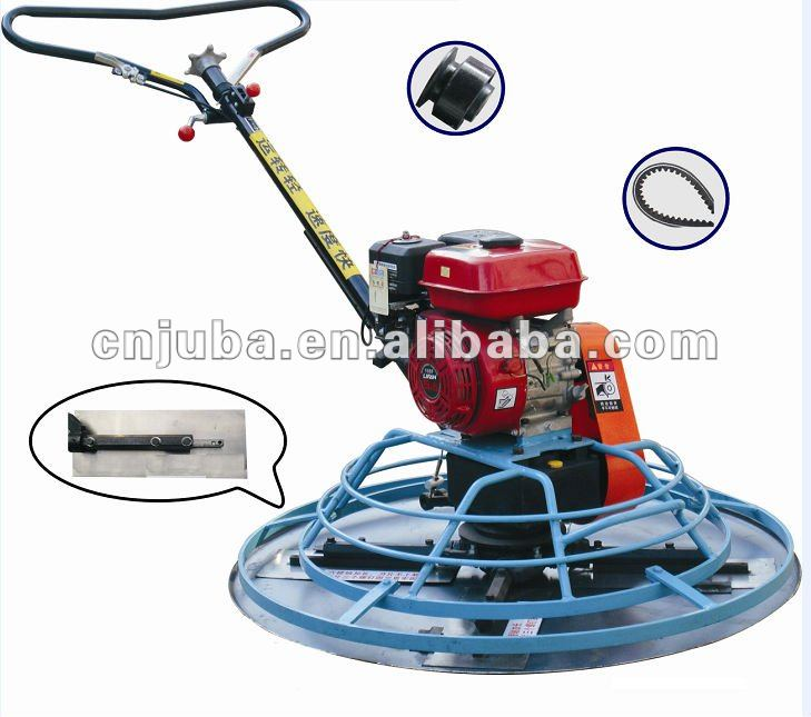 HMR1000 Gasoline Trowelling Machine