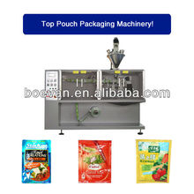 BHS110 Flexible Pouch Packing Machine