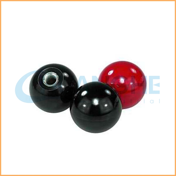 Factory Supply bakelite ball knob handle