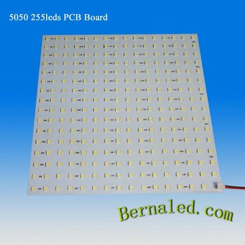 LED PCB Board 255leds