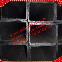 Stuctural steel hollow section carbon square steel pipe(Q235B,ASTM A36,SS400,S235JR,ASTM A105,SAE1045,SAE1020,Q345B,S335JR)