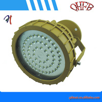 Explosion-proof LED rechargeable light