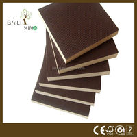phenolic film faced plywood sandwich panel wood timber Plywood for construction