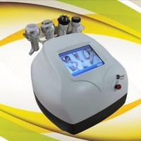Most popular portable cavitation ems slimming machine