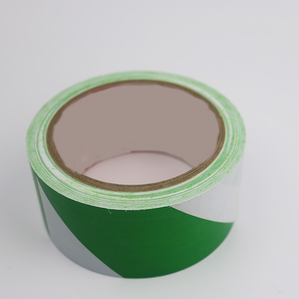 Waterproof jumbo roll pvc adhesive tape