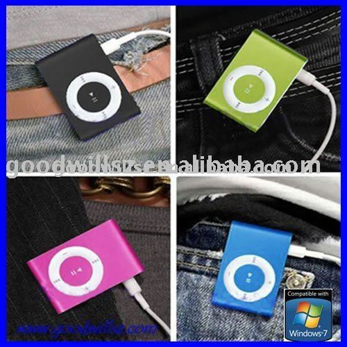 Cheap mp3 mp4 earphone drive