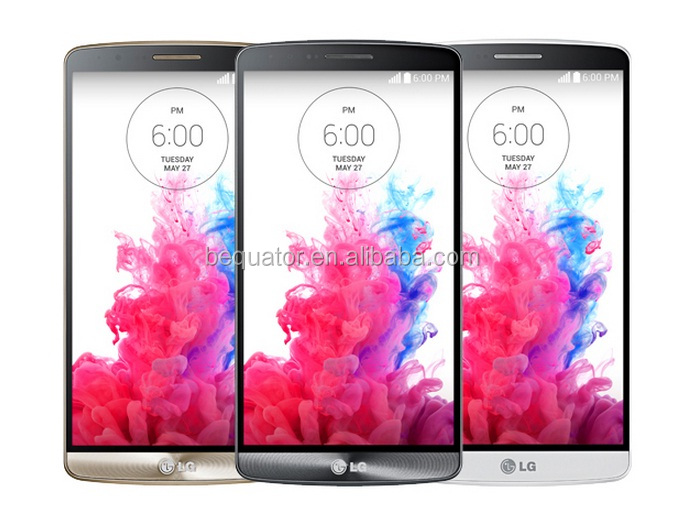 "Brand New Original LG G3 Beat G3 Mini F470 Quad Core 4.5"" LCD Phone Dropship Wholesale By FedEx"