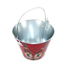 Stainless Steel Bucket Wine Cooler Ice Bucket Wine Bucket