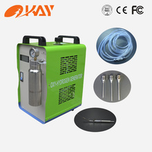 Okay Energy Qualified HHO acrylic edge polishing machine