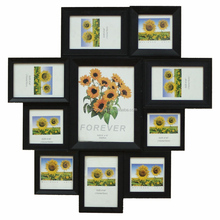 2014 most creative PS photo frame of wall decor for family birthday cake pictures photo frame