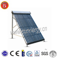 300L heat pipe solar collector for Europe market