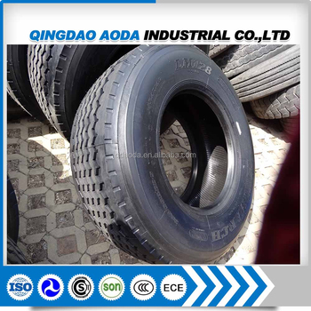 TBR Best chinese brand radial truck tire 22.5 prices
