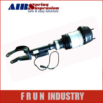 China supplier Shock Absorber Air Suspension used For M-Bezn W166 OE# A 166 320 1313/ A 166 323 0300