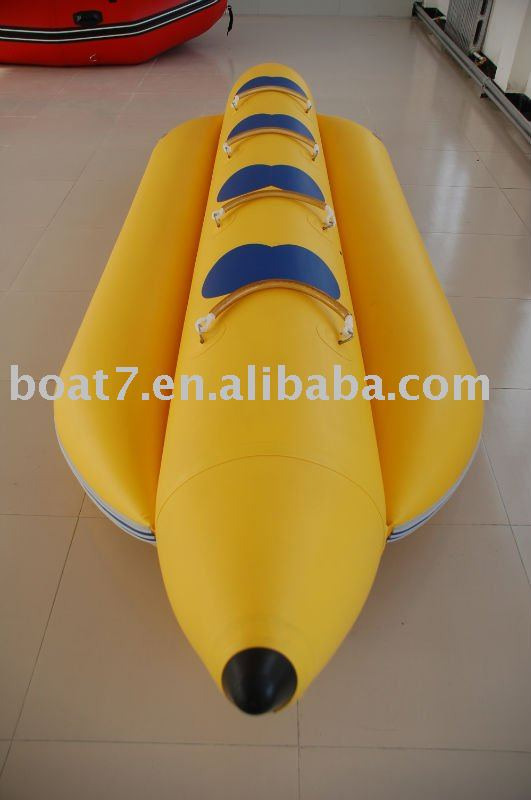 Inflatable boat---fishing boat