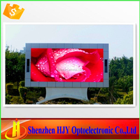 Hot sale p16 outdoor led billboard alibaba cn com
