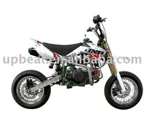 150cc high quality aluminium frame dirt bike fully CNC spare parts