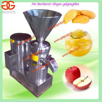 jam maker machine